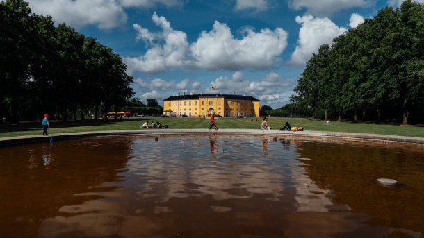 Frederiksberg Slot | Wonderful Copenhagen